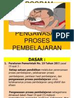 PROGRAM PENGAWASAN PROSES PEMBELAJARAN.pptx