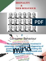 Consumer Behaviourppt