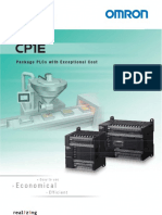 CP1E Brochure