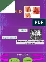 Sifilis y Vph