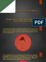 Atacuri de Panică - Exemple