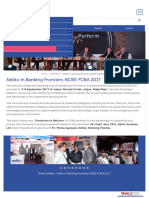 Nelito in Banking Frontiers NCBS-FCBA 2017