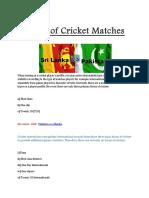 pakistan vs srilanka match prediction