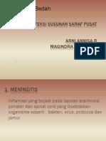 Infeksi Bakteri pada Susunan Saraf Pusat.pptx