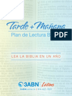 Plan Biblico 4 Paginas