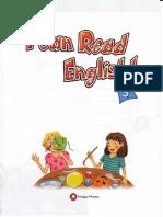 I Can Read English 3 by Andrea Mack