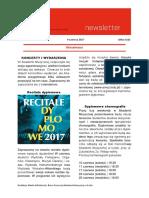 Newsletter Nr 45