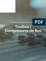 Toolbox Mix Buss Compressors