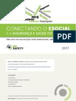 Esocial e a Segurana e Sade Do Trabalho