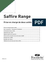 Saffire Range - Prise en charge de deux unités.pdf
