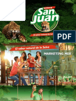 San Juan Cerveza