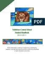 NCSHandbook