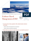 Distal Radial Fracture