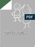 Conclusiones Foro Intern de Infancia- 2003 OK