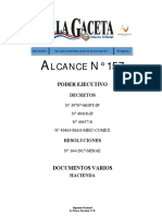 ALCA157 29-06-2017 RTCR Productos Químicos Peligrosos ETIQUETADO