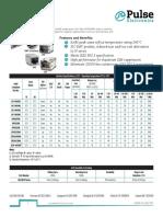 PulseJack datasheet