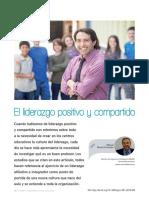 El Liderazgo positivo y compartido.pdf