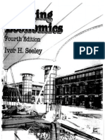 Building Economics - Ivor Seeley