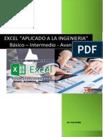 Excel Aplicado a La Ingenieria