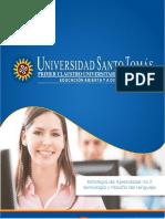 Semiología y Filosofía Del Lenguaje - Estrategia de Aprendizaje 2