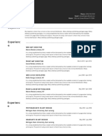 2 Pages Classic Resume_Marged_US Letter