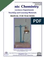 Buku Praktikum Kiia Organik