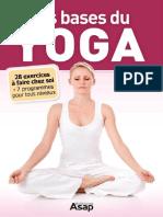 bases du Yoga Les - Godard.pdf