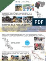 La parada norte de santander- colombia