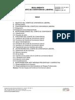 9. Reglamento de Comite de Convivencia Version 2