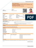 Mosai Jlpt Application Form