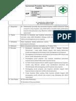 Spo 1.2.5.2 Dokumentasi Prosedur Dan Pencatatan Kegiatan