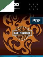 2009 Harley Davidson Zippo Catalog