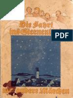 Die Fahrt ins Sternenland (1926)