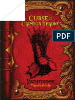 Curse Players Guide