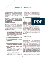 Timeline of Christianity.pdf