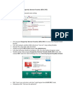 Cara Instal Trial Reset Kaspersky Internet Security 2012.pdf