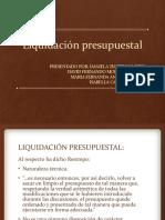 Liquidacion presupuestal.pptx