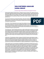 THE TUSSLE BETWEEN ADAMJEE AND MANSHA GROUP.docx
