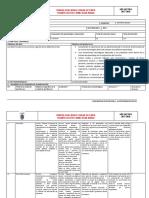 Formato de Planificación Curricular Anual Informatica Aplicada