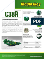 C38R Sell Sheet 2016