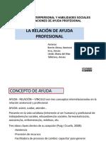 Teoría- La Relación de Ayuda Profesional_2