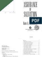 Hans LaRondelle - Assurance of Salvation (1999).pdf