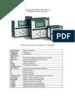 Manual Enerlux EPF6, 8, 12