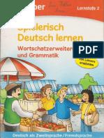 Spielerisch Deutsch