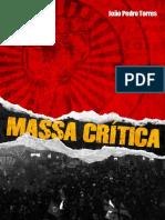 8 Massa Crítica (Versão Eletrônica)