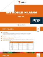 IMS Mobile Study