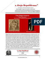 Diego Cisneros - Padre Jeronimo - LAR 5 - AMPLIADO