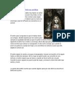 Antologia de 20 Leyendas Con Imagenes