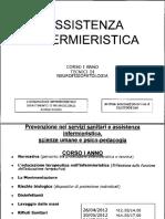 01 Assistenza Infermieristica