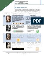 Guía de Química Orgánica e Inorgánica